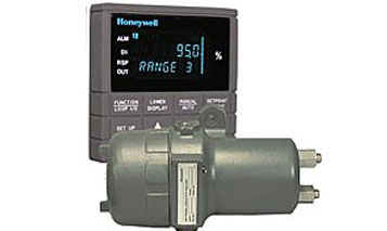 Hanang honeywell gas analyzer